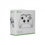 Wireless Controller, White (Xbox One)