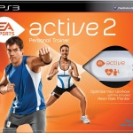Active 2 Personal Trainer (PS3)