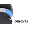 Sony PlayStation VR + Worlds akiniai CUH-ZVR2 (PS5/PS4/VR2)