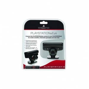Eye Camera for PS3