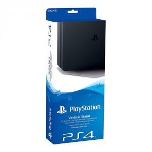 Sony PlayStation 4 Vertical Stand (PS4 Pro/ PS4 D Chassis)