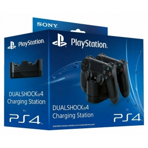PlayStation DualShock 4 Charging Station for PS4